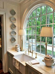 Chic Shabby French Country