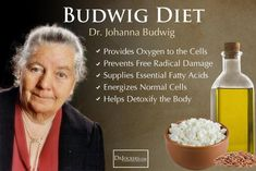 Natural Cancer Treatment You Can Try - Numerous testimonials provide support that the Budwig cancer protocol is an effective treatment. Could the Budwig cancer protocol be right for you Natural Cancer Cures, Natural Home Remedies, Natural Healing, Natural Oil, Cold Remedies, Health Remedies, Bloating Remedies, Natural Beauty, Herbal Remedies