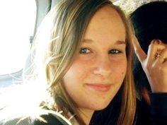 Hope Witsell, age 13. #Cyberbullied into #suicide. 2009.