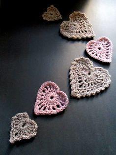 Diy And Crafts, Crochet Earrings, Knitting, Blog, Felting, Jewelry, Hearts, Tejidos, Jewlery