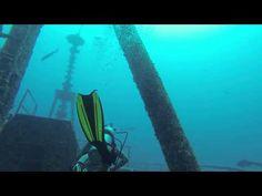 Vandenberg Wreck Dive - Key West Florida - http://www.florida-scubadiving.com/florida-scuba-diving/vandenberg-wreck-dive-key-west-florida/
