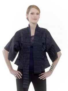Download a Free Alexander McQueen Jacket Pattern - Threads