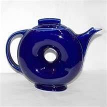 Antique Hall Teapot