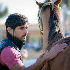 Hamdan bin Mohammed bin Rashid Al Maktoum, 17/12/2015. Foto: alas6able_8