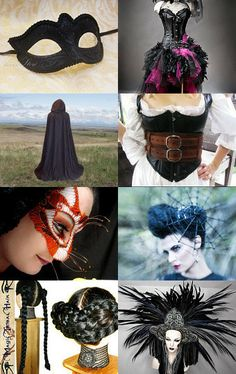 Haloween costume women by Andr�e on Etsy--Pinned with TreasuryPin.com