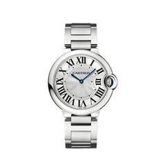 Ballon Bleu de Cartier watch, medium model