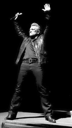 U2 - Bono, 2015