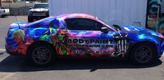 If you become bore from your old car then you can use car wrap which provides best look. We provide car wrap, vehicle wraps, truck wraps and 3m vinyl wraps. Our commercial vehicle wrap can help you to improve the professional appearance of your company of vehicle. We will happy to help you for any issue please visit: https://www.rolart.net/car-wraps-compact-vehicles/.