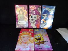 VALENTINES CARDS. 5 BOXES.NEW