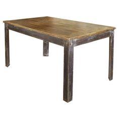 Modus Farmhouse Dining Table