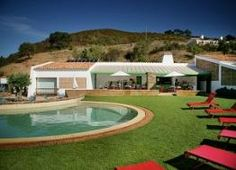 #Stylish holiday cottages in a secluded valley of the #Algarve west coast. #Surf, #relax, #walk, hang out by the pool. http://hideawayportugal.com/modules/property/listing-1102.htm