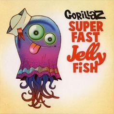 (1) Gorillaz – Superfast Jellyfish Lyrics | Genius Lyrics
