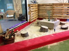"""'Inner city sandpit' from Only About Children (@Only About Children (Oac) on Twitter) ("""",)"""