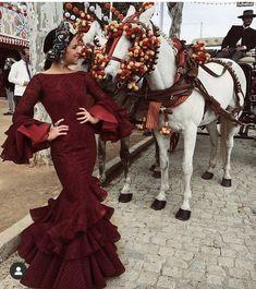 Victorian, Dresses, Fashion, Flamenco Dresses, Vestidos, Moda, Fashion Styles, Dress, Fashion Illustrations