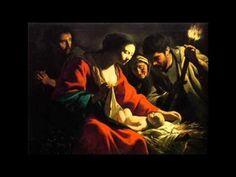 ▶ Johann Sebastian Bach Christmas Oratorio BWV 248 - YouTube