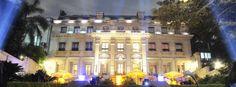 Una nueva oportunidad de disfrutar de Masters of Food & Wine en Palacio Duhau - Park Hyatt Buenos Aires esta vez con 2x1 de American Express Black de Santander Río