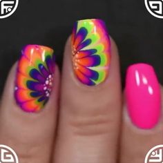 Sophisticated Nails Art Design Ideas Suitable Cold Weather - Nail designs have become quite popular these days and every other girl want to carry one or the other such design so that she too can look ultra trend. Nail Art Hacks, Nail Art Diy, Cool Nail Art, Diy Nails, Cute Nails, Pretty Nails, Kid Nail Art, Nail Art Designs Videos, Nail Art Videos