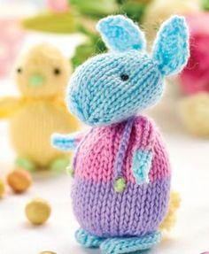 Amanda Berry's Easter Bunny