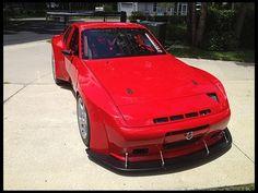 1986 Porsche 944 Turbo | Mecum Auctions