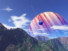 Superficção: Em Busca de Planetas Desconhecidos