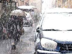 """allerta Meteo della Protezione civile: freddo e neve in arrivo in queste città Neve in arrivo dal 28 dicembre sui rilievi del Centro-Sud. Tutta colpa, spiegano dalla Protezione civile, di """"un'ampia zona di bassa pressione sull'Europa orientale che sta determinando un'intensific #meteo #freddoeneve"""