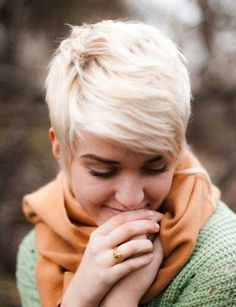 20 Very Short Hair Cuts | The Best Short Hairstyles for Women 2016