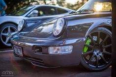 If there was a Singer Australia, this would be it! #porsche #911 #964 #skunkworks #beautiful #autohaushamilton