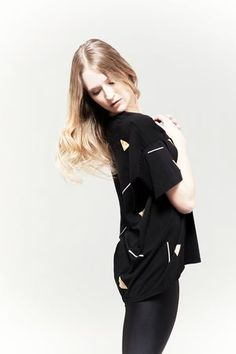 KANNDINGSKY Unisex Shirt Black