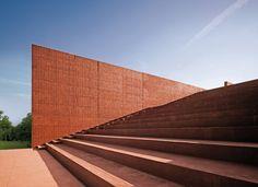 Gallery of Curno Public Library and Auditorium / Archea Associati - 13