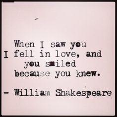 William Shakespeare.  Absolute favorite writer.