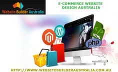 Welcome to Website Builder Australia, providing low cost Ecommerce website design & online shop solutions for small businesses throughout the Australia. Take a look at our innovative and professional. Our website design experts help you create an attractive, effective and efficient.