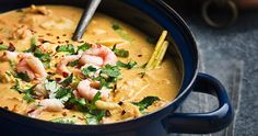Thai Recipes, Fish Recipes, Asian Recipes, Keto Recipes, Enjoy Your Meal, Happy Foods, Fish And Seafood, Food Inspiration, Curry