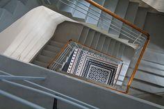 Zementmosaik- und Terrazzoplatten by VIA, Bachberach