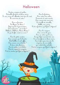 Halloween - Chanson pour enfants