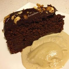 Recipe Spelt Chocolate Mud Cake by angela.verburg - Recipe of category Baking - sweet