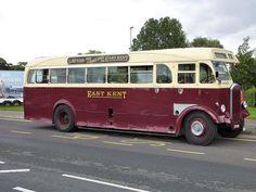 Bus Dennis Lancet III Diesel, Buses And Trains, Bus Coach, Coaches, Transportation, Automobile, Deck, British, Cars