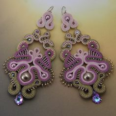 Olissima Gallery - Anna Lipowska  The best sutasz / soutache in Poland !!!
