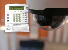 Τοποθέτηση συστήματος συναγερμού - κάμερες ασφαλείας Office Phone, Landline Phone