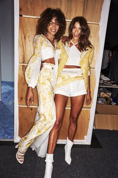 Sonny Vandevelde - We Are Kindred Resort 2020 Fashion Show Sydney Backstage Fashion Show, Fashion Looks, Women's Fashion, Sydney Fashion Week, We Are Kindred, Dream Life, Backstage, Going Out, Cool Outfits