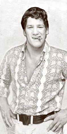 Ringo Bonavena, la grande gueule de ParquePatricios