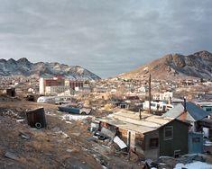 Bryan Schutmaat, Tonopah, Nevada