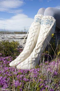 Socks — Thoroddsen Knits