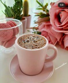 Coffee Gif, I Love Coffee, Good Morning Coffee, Coffee Drinks, Mugs, Breakfast, Tableware, Food, Grilling
