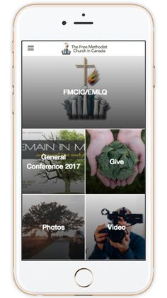 Church App - Beautiful Custom Mobile Apps for Churches Church App, Small Groups, App Design, Mobile App, Apps, Engagement, Free, Mobile Applications, App