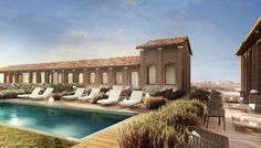 Marriott plans private island luxury resort near Venice, Italy