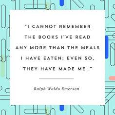 Book lovers unite!
