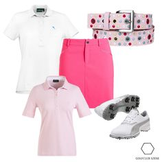 Rosa Trend-Outfit