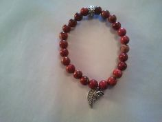 """Gorgeous handmade jewellery for the """"Savvy Style Woman"""" Savannah Rose, Savannah Chat, Rose Jewelry, Jewellery, Jasper, Handmade Jewelry, Bracelets, Women, Style"""