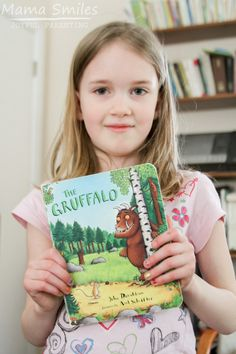 "Great kids' activities to go along with reading ""The Gruffalo"" - a very Gruffalo preschool learning unit"