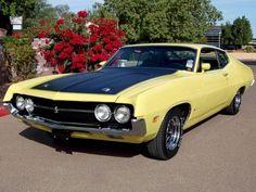 1970FordTorino Cobra